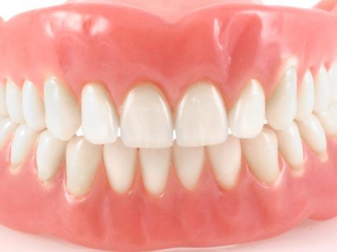 Denture Ask Dr G
